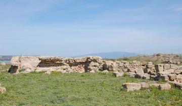 C.d. tempio di Demetra.