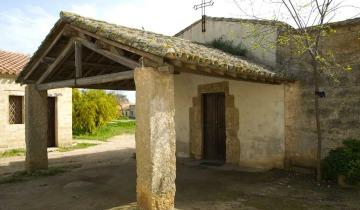 Church of San Salvatore.