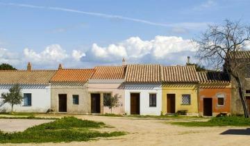 Village of San Salvatore.