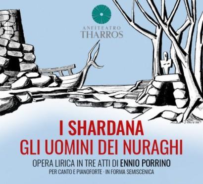 I-Shardana- Tharros 07 Settembre 2018