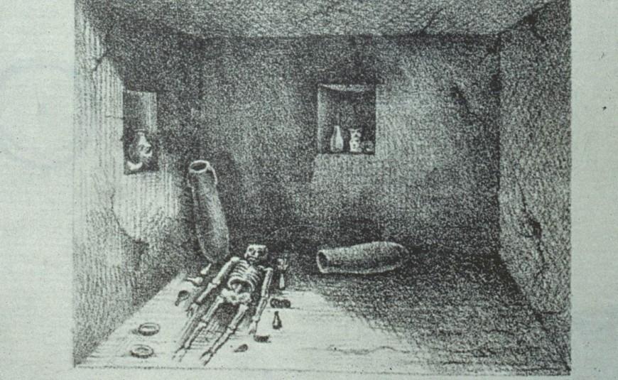 tharros-storia-scavi-scavi-canonico-spano-1850-2