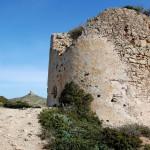 Torre vecchia.